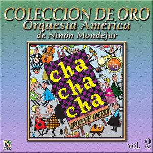 Orquesta America - De Nino Monjar Coleccion De Oro, Vol. 2