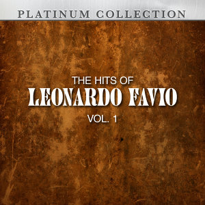 The Hits Of Leonardo Favio, Vol. 1