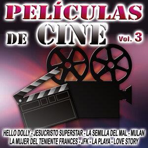 Peliculas De Cine Vol.3