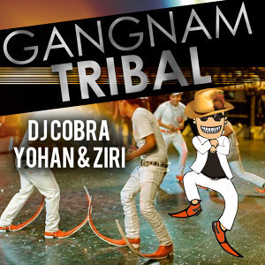 Gangnam Tribal (feat. Yohan & Ziri) - Single
