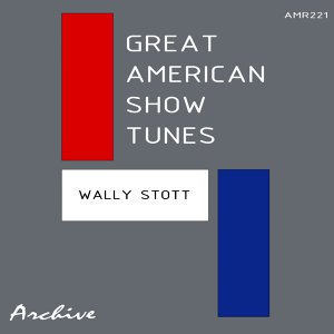 Great American Show Tunes