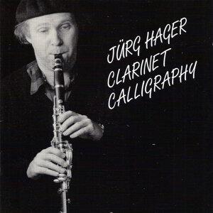 Clarinet Calligraphy
