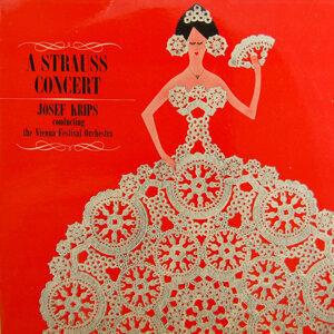 A Strauss Concert