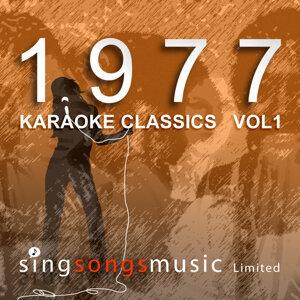 1977 Karaoke Classics Volume 1