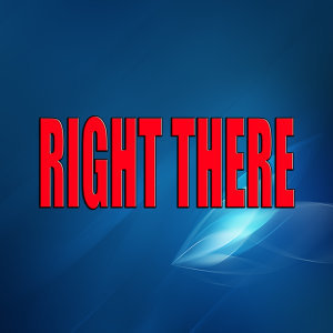 Right there (A tribute to Nicole Scherzinger)