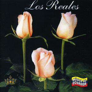 Los Reales. Música de Ecuador