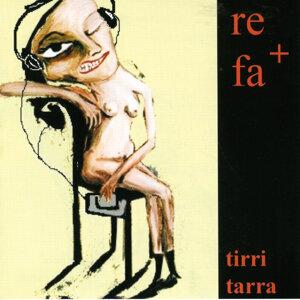 Re+Fa