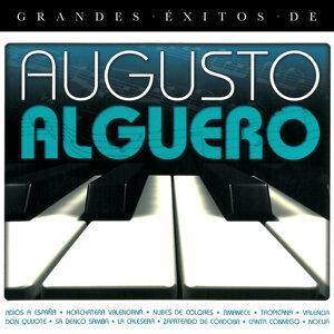 Grandes Éxitos de Augusto Algueró