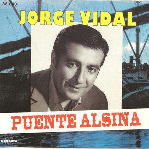 Jorge Vidal - Puente Alsina
