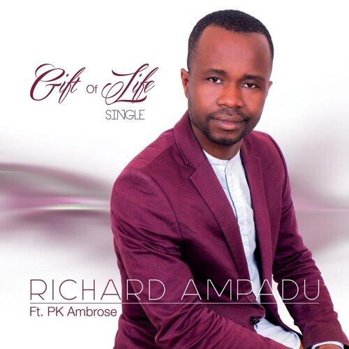 Gift of Life (feat. Pk Ambrose)