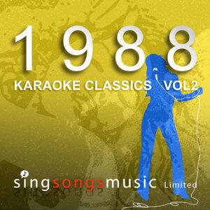 1988 Karaoke Classics Volume 2