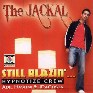 Still Blazin'…