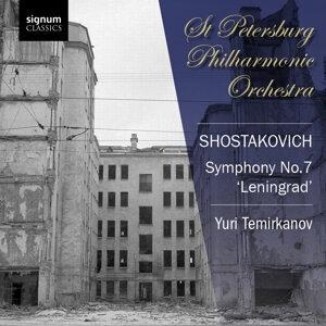 Shostakovich - Symphony No. 7: 'Leningrad'