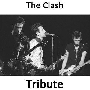 London Calling: Tribute to The Clash