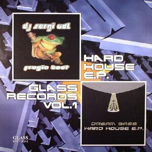 Glass Records Vol. 1