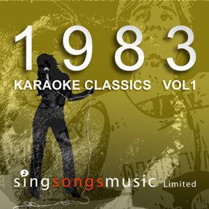 1983 Karaoke Classics Volume 1