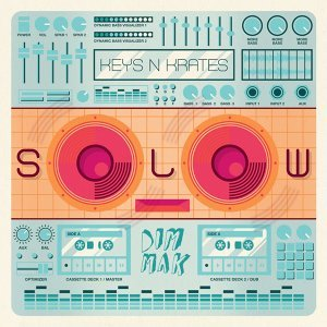 SOLOW EP