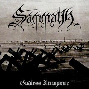 Godless Arrogance
