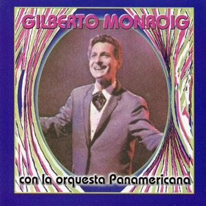 Con la Orquesta Panamericana