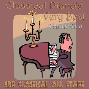 Classical Piano's Very Best Volume Two