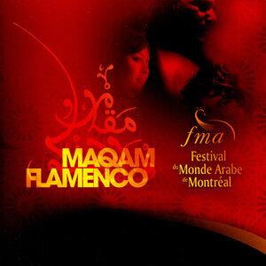Maqam Flamenco