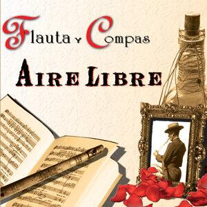 Aire Libre con Flauta Y Compas Flamenco