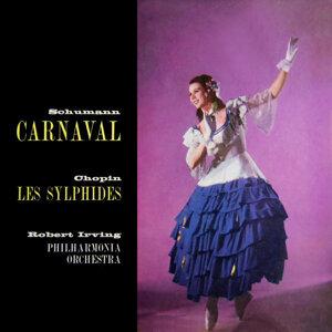 Schumann Carnaval