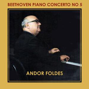 Beethoven Piano Concerto No 5