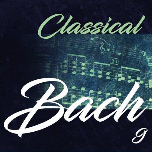 Classical Bach 9