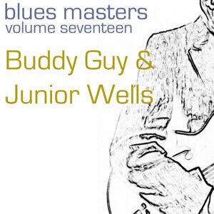 Blues Masters-Buddy Guy & Juinor Wells-Vol. 17