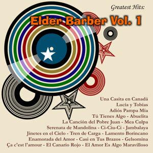 Greatest Hits: Elder Barber Vol. 1