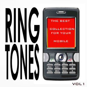 The Best Ringtone Collection Vol. 1