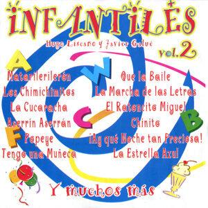 Infantiles, Vol. 2