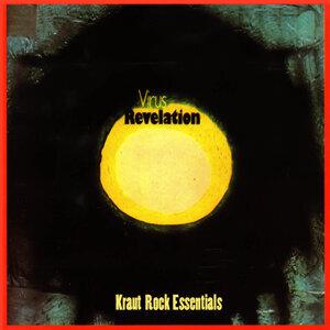 Kraut Rock Essentials