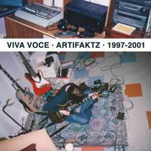 Artifaktz: 1997-2001