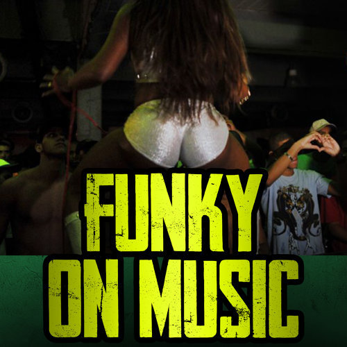 Funky On Music (Remix Version)