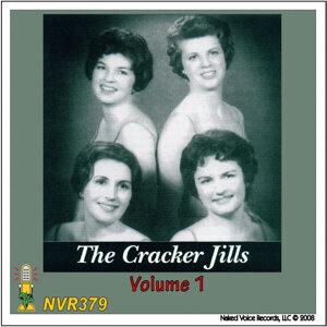 The Cracker Jills - The Cracker Jills Collected Works Volume 1