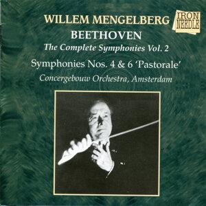 Mengelberg Conducts Beethoven