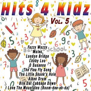 Hits 4 Kidz Vol.5