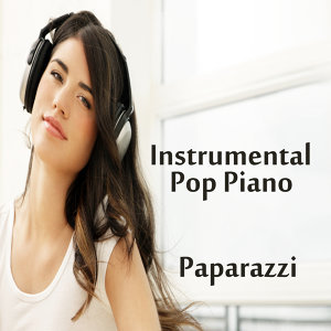 Instrumental Pop Piano: Paparazzi