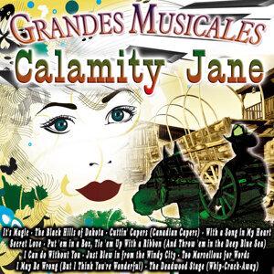 Grandes Musicales: Calamity Jane