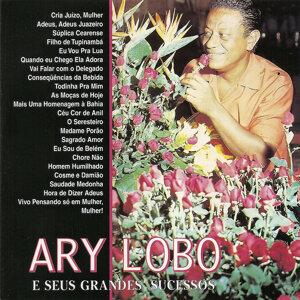 Ary Lobo e Seus Grandes Sucessos