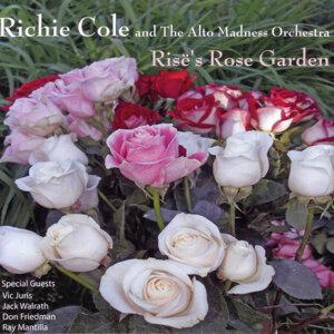 Risë's Rose Garden