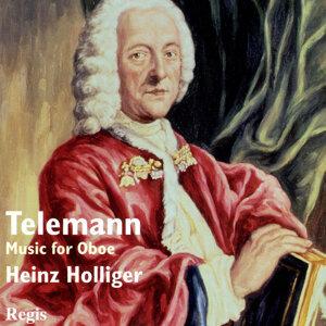 Telemann : Music for Oboe