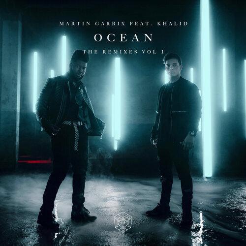 Ocean - Remixes Vol. 1