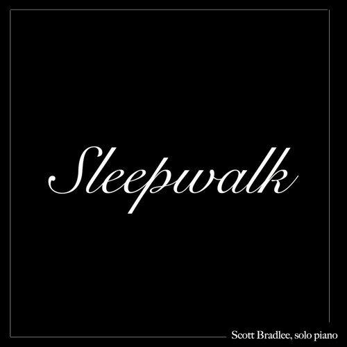 Sleepwalk - Piano Version