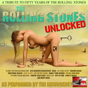 A Tribute To The Rolling Stones - Unlocked