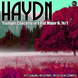Haydn: Trumpet Concerto in E Flat Major H. 7e/1