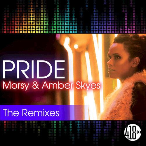 Pride - The Remixes