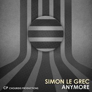 Anymore - Remixes
